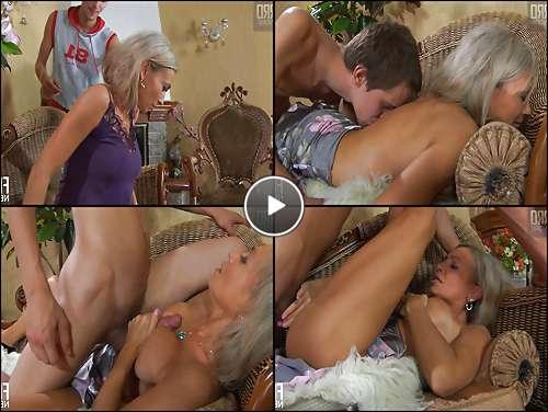 i love aunt video